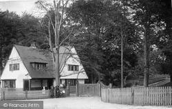 Phear Park 1906, Exmouth
