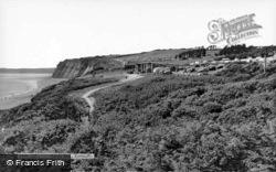 Sandy Bay c.1960, Exmouth