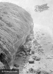 The Cliffs 1906, Exmouth