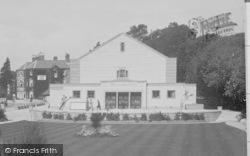 The Pavilion 1935, Exmouth