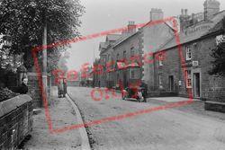 Village 1919, Eyam