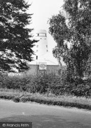 Eye, The Windmill c.1960