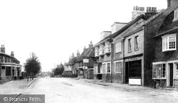 Eynsford, 1905