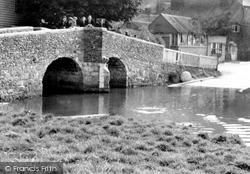 Eynsford, c.1955