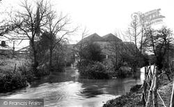 Eynsford, Mill 1905