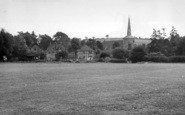 Example photo of Eynsford