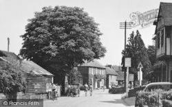 Eynsford, Village c.1955