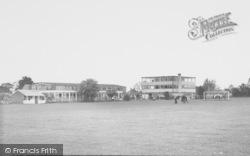 Eynsham, Bartholomew's School c.1960