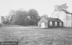 Eynsham, Churches Of St Peter And St Leonard c.1960