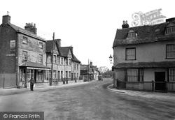 Eynsham, High Street c.1950