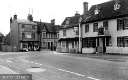 Eynsham, High Street c.1965