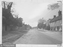 Eynsham, Newland Street c.1950