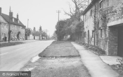 Eynsham, Newland Street c.1960