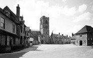 Example photo of Eynsham
