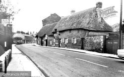 Eynsham, The Village c.1965