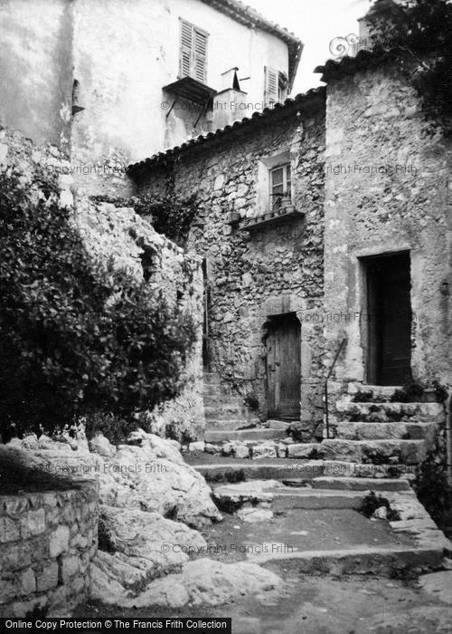 Photo of Eze, 1939