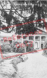 Chiesa Dell'osservanza c.1910, Faenza