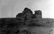 Example photo of Fair Isle