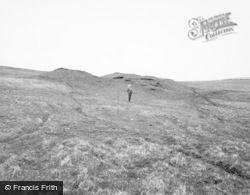 Fair Isle, Mound Of Burnt Stones, Vaasetter 1959