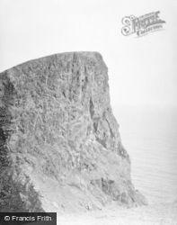 Fair Isle, Sheep Craig 1958
