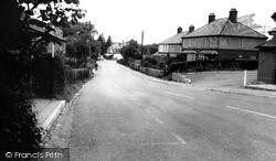 The Village c.1965, Fair Oak