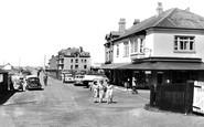 Fairbourne photo