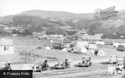 General View c.1955, Fairbourne