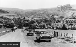 General View c.1960, Fairbourne