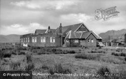 The Pavilion, Methodist Guild Holidays c.1955, Fairbourne