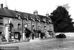 Fairford, The Bull Inn 1948