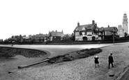 Fairhaven, 1923