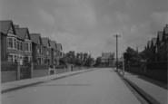 Fairhaven, Beach Avenue c.1955