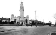 Fairhaven, Congregational Church 1923
