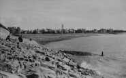 Fairhaven, Granny's Bay c.1955