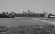 Fairhaven, King Edward Vii School c.1955