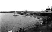Fairhaven, Lake 1906