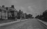 Fairhaven, Lake Road c.1955
