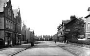 Fairhaven, Pollux Gate 1927