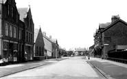 Fairhaven, Pollux Gate c.1955