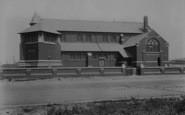 Fairhaven, St Paul's Church 1906