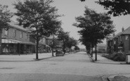 Fairhaven, The Boulevard c.1950