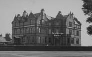 Fairhaven, The Fairhaven Hotel c.1955