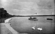 Fairhaven, The Lake 1925