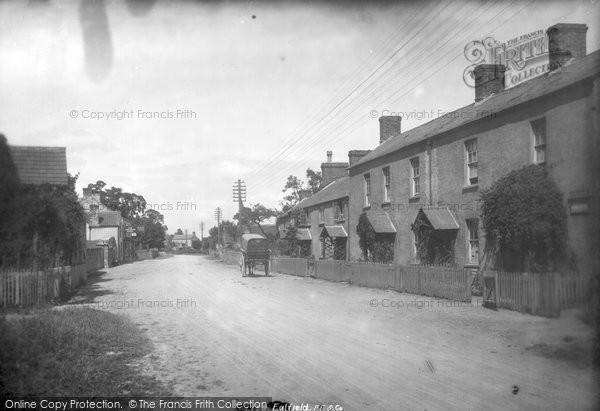 Falfield, the Village 1904