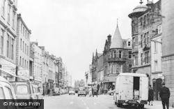 Falkirk, High Street c.1965