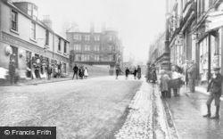 Falkirk, Vicar Street c.1910