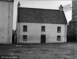 Key House 1953, Falkland