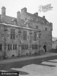 Palace 1953, Falkland