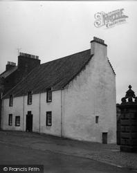 St Andrew's House 1953, Falkland