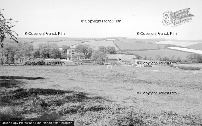 Photo of Falmer, General View c.1960